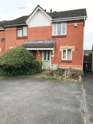 Thumbnail 2 bed semi-detached house to rent in Eden Gardens, Leicester