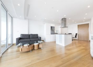 1 bed property for sale in Arena Tower, 25 Crossharbour Plaza, London E14