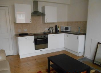 Thumbnail 2 bed flat to rent in Warrack Street, St Andrews, Fife