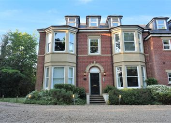 Thumbnail 1 bed flat for sale in 58 Horndean Road, Emsworth
