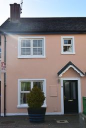 Thumbnail 2 bed terraced house for sale in No. 15 Cluain Dara, Clonard, Wexford County, Leinster, Ireland