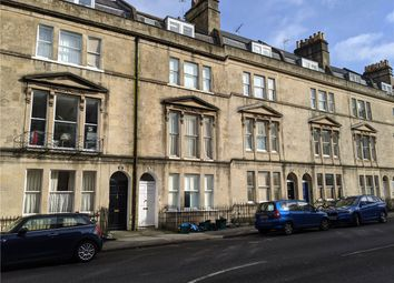 Thumbnail 1 bedroom flat for sale in Bathwick Street, Bath, Somerset