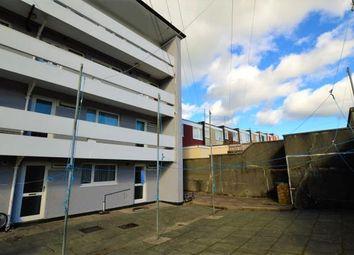 Thumbnail 3 bed flat for sale in Lizard Walk, Plymouth, Devon