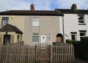 Thumbnail 2 bed terraced house to rent in Church Road, Nuneaton