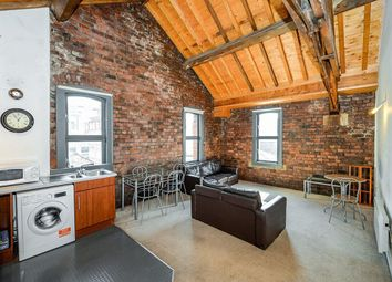 Thumbnail 2 bed flat to rent in Henry Street, Liverpool