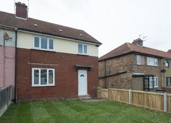 Thumbnail 3 bed semi-detached house to rent in Davis Avenue, Deal