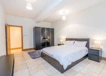Thumbnail 4 bed flat to rent in Park Street, London