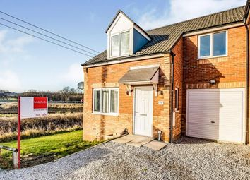 3 bed semi-detached house for sale in Seaton Crescent, Knottingley, Wakefield, West Yorkshire WF11