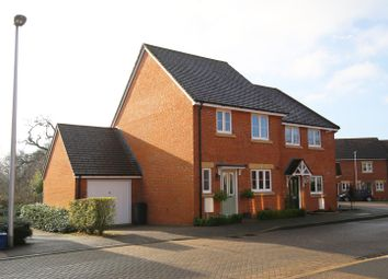 Thumbnail 3 bed semi-detached house for sale in Massey Road, Tiverton