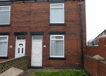 Thumbnail 3 bed end terrace house for sale in West Avenue, Royston, Barnsley