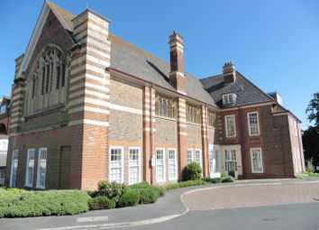 Thumbnail 2 bed flat for sale in Chapel Walk, Bexhill-On-Sea