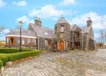 Thumbnail Detached house for sale in Moneycarragh Road, Clough, Downpatrick, County Down