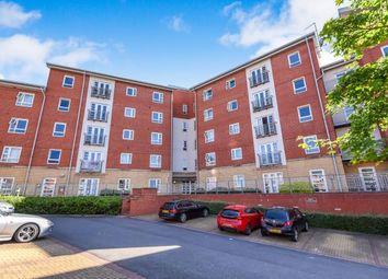 Thumbnail 2 bed flat for sale in Boundary Road, Erdington, Birmingham, West Midlands