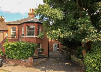 Thumbnail 5 bed property for sale in Boxwell Road, Berkhamsted