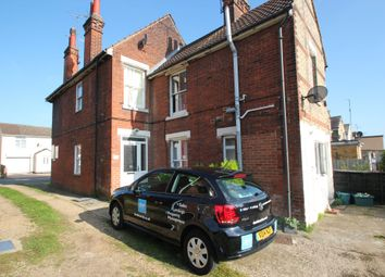 Thumbnail 1 bed flat to rent in Greenstead Road, Colchester