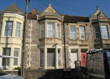 Thumbnail 2 bed flat for sale in Sunnyside Road, Weston-Super-Mare
