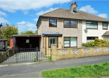 Thumbnail 3 bed semi-detached house for sale in Marshall Avenue, Accrington