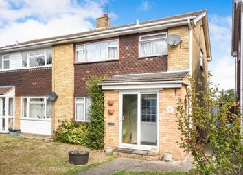 Thumbnail 3 bed semi-detached house for sale in Waveney Drive, Chelmsford