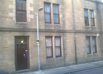 Thumbnail 1 bed flat to rent in 78 Victoria Road, Falkirk