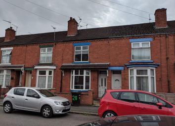 Thumbnail 3 bed terraced house to rent in St.Clair Street, Crewe