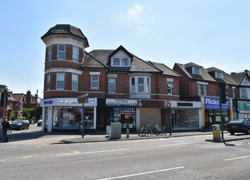 Thumbnail Commercial property for sale in Shops 1-4, 717 Christchurch Road, Bournemouth