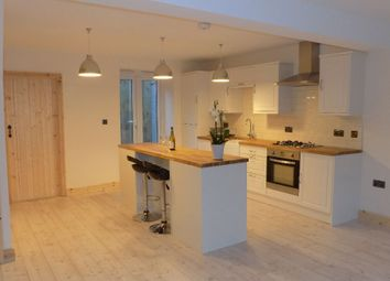 Thumbnail 3 bed terraced house for sale in Bryn Terrace, Cwmtillery, Abertillery