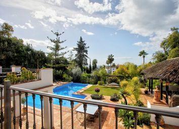 Thumbnail 7 bed villa for sale in Spain, Málaga, Marbella, La Carolina