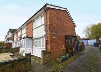 Thumbnail 2 bed flat for sale in Kenton Lane, Harrow, Greater London