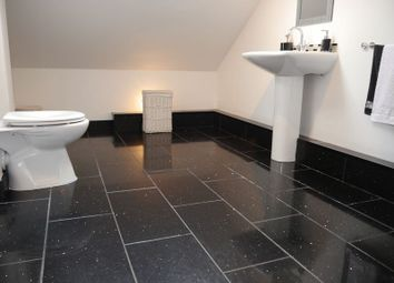 Thumbnail 3 bed detached house for sale in Westward Court, Westerhope, Newcastle Upon Tyne
