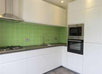 Thumbnail 3 bed detached house to rent in Edith Road, London
