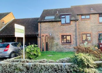 Thumbnail 3 bed terraced house for sale in Petworth, West Sussex, Uk