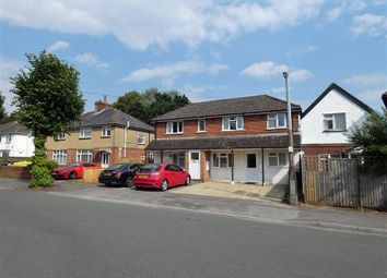 Thumbnail 2 bed flat to rent in 50, Roman Road, Salisbury, Wiltshire