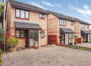 Thumbnail 3 bed detached house for sale in Pembridge Drive, Cogan, Penarth