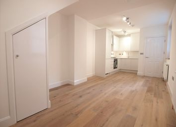 Thumbnail 1 bedroom flat to rent in Courtauld Road, Finsbury Park