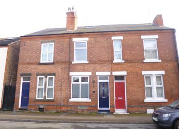 3 bed terraced house to rent in Gladstone Street, Beeston, Nottingham NG9