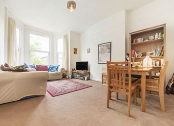 Thumbnail 2 bed flat to rent in Thurlow Park Road, Tulse Hill, London