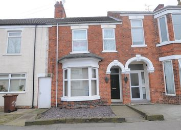 Thumbnail 3 bedroom terraced house for sale in Albert Avenue, Anlaby Road, Hull