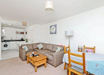 Thumbnail 1 bed flat for sale in Dorset Gardens, Brighton, Brighton