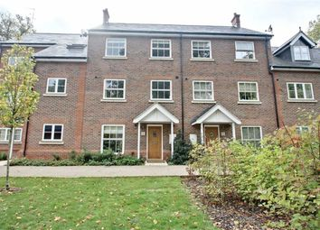 Thumbnail 3 bed town house for sale in Townsend Gate, Berkhamsted, Hertfordshire