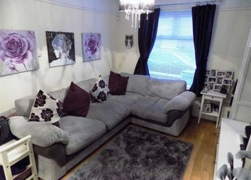 Thumbnail 3 bedroom terraced house for sale in Sandbach Road, Reddish, Stockport