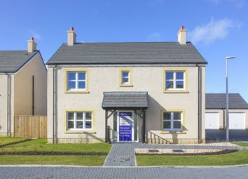 Thumbnail 4 bed property for sale in Plot 90 Millerhill, Dalkeith