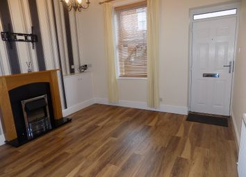 Thumbnail 2 bed terraced house for sale in Oswald Street, Carlisle