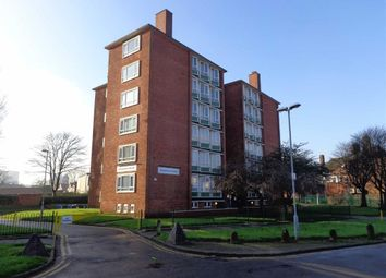 Thumbnail 2 bedroom flat for sale in Hobmoor Road, Yardley, Birmingham
