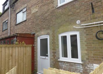 Thumbnail 2 bedroom terraced house for sale in Agra Place, Dorchester, Dorset
