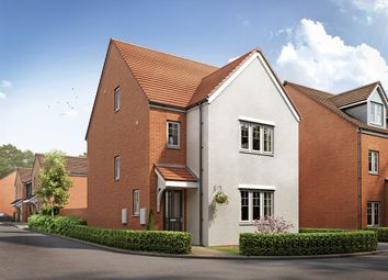 "4 bed detached house for sale in ""The Lumley"" at Old Oak Way, Harlow CM17"