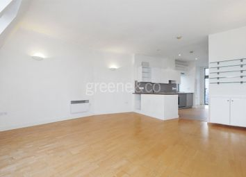 Thumbnail 2 bedroom property to rent in Red Square, 3 Piano Lane, Stoke Newington