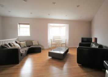 Thumbnail 4 bed end terrace house to rent in New Road, Marlborough