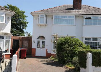 3 bed semi-detached house for sale in Merton Close, Huyton, Liverpool L36