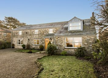 Thumbnail 4 bed barn conversion for sale in The Granary, Towns Foot, Slaley, Northumberland