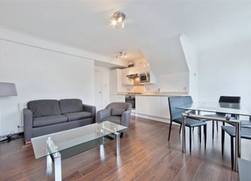 Thumbnail 1 bedroom flat for sale in Finchley Road, Swiss Cottage, London